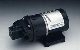 Duplex 2 Series Pumps