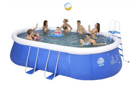 EasySet Pool 18 x 12 Feet