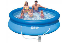 INTEX Pool 10 Feet