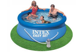 INTEX Pool 8 Feet