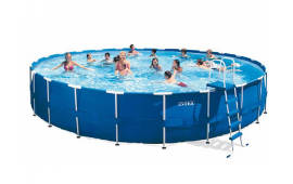 Jilong Frame Pool 13.5 x 6.5 Feet