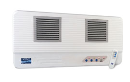 Kent Ozone Wall Air Purifier