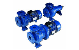 FHE-FHS Series Monoblock Pumps