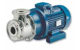 SHE-SHS-SHF monoblock pumps