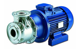 SHO Series Monoblock Pumps