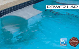 SmartPools™ Powerlap Retro