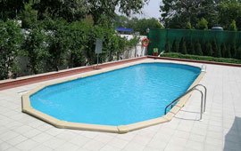 Hydraflux water simplified for Prefabricated pools